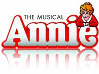 Annie the Musical  Picadilly Theatre London