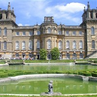 BBC Countryfile Live - Blenheim Palace
