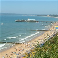 Bournemouth & The Delights of Dorset