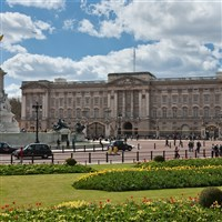 Buckingham Palace, Royal Gifts