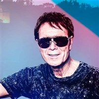 Cliff Richard Lincoln Castle