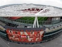 Emirates Stadium Tour (Arsenal)
