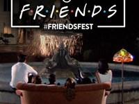 Friendsfest Hillsborough Park