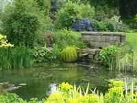Woodhall Spa & Goltho Gardens Market Rasen