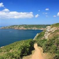 Guernsey & Jersey Island Hopper