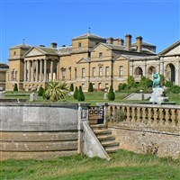 Holkham Hall, Wells Next to Sea