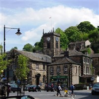 Last of the Summer Wine Tour- Bronte Country