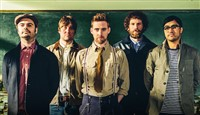 Rasen Rocks - Kaiser Chiefs