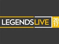 Legends Live Leeds First Direct Arena