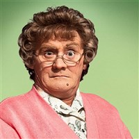 "Mrs Browns Boys ""Good Mourning Mrs Brown"""