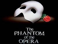 Phantom of the Opera Her Majestys Theatre London