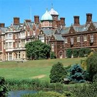 Sandringham House, Museum & Gardens
