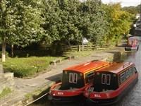 Skipton Canal Cruise