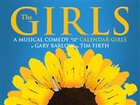 The Girls!.... Pheoenix Theatre London