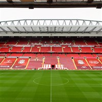 Liverpool FC Anfield Stadium and Museum Tour