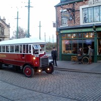 Beamish and Durham overnight Stay