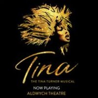 Tina Turner the musical Aldwych Theatre London