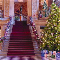 Christmas at Chatsworth