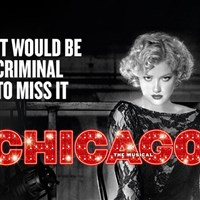 Chicago the Musical at The Hull New Theatre