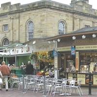 Doncaster Market Day