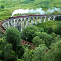 2021 Scotland and the Great Railways