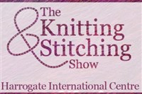 Knitting & Stitching- Harrogate