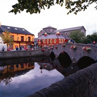 Ireland and the Wild Atlantic Way
