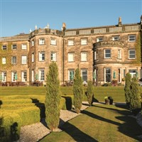 Warners, Nidd Hall
