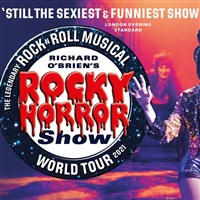 The Rocky Horror Show, Hull New Theatre
