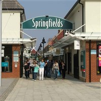 Springfields Shopper