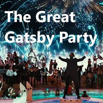 NEW! The Great Gatsby Gala