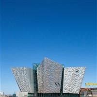 Belfast, Dublin and the Titanic Exhibition