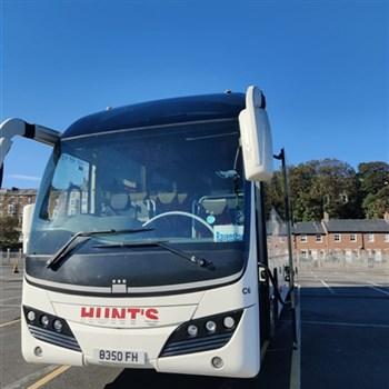 School Bus Pass